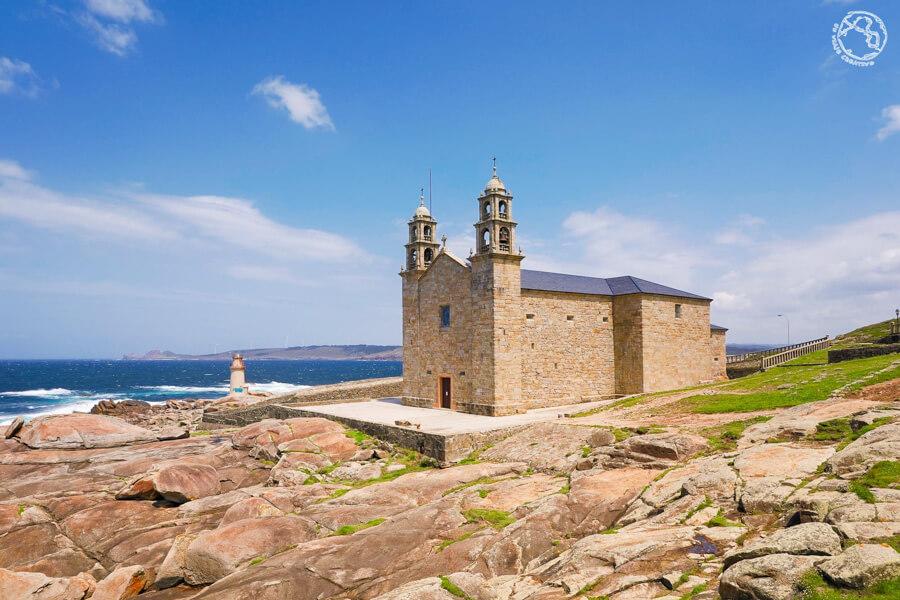 Que visitar en Galicia, Muxia