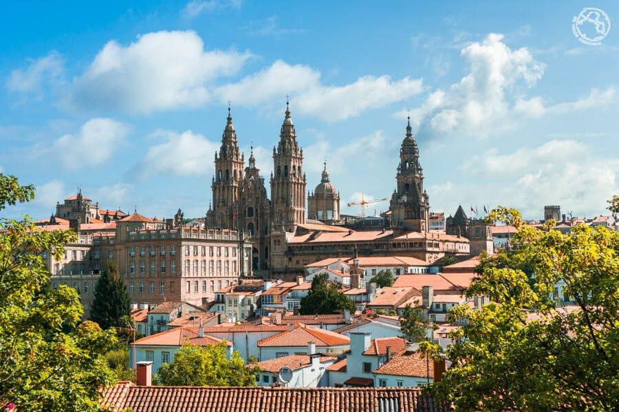 Ruta por el norte de España en coche por libre