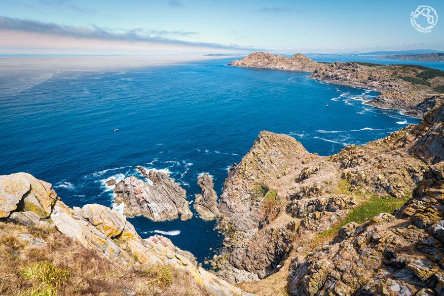 Visitar islas Cíes permiso