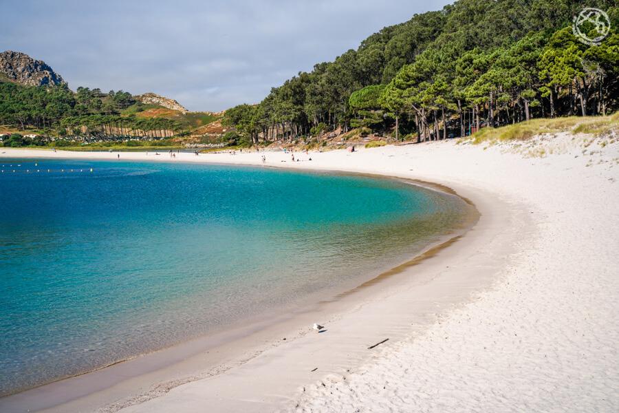 Playas de Cíes