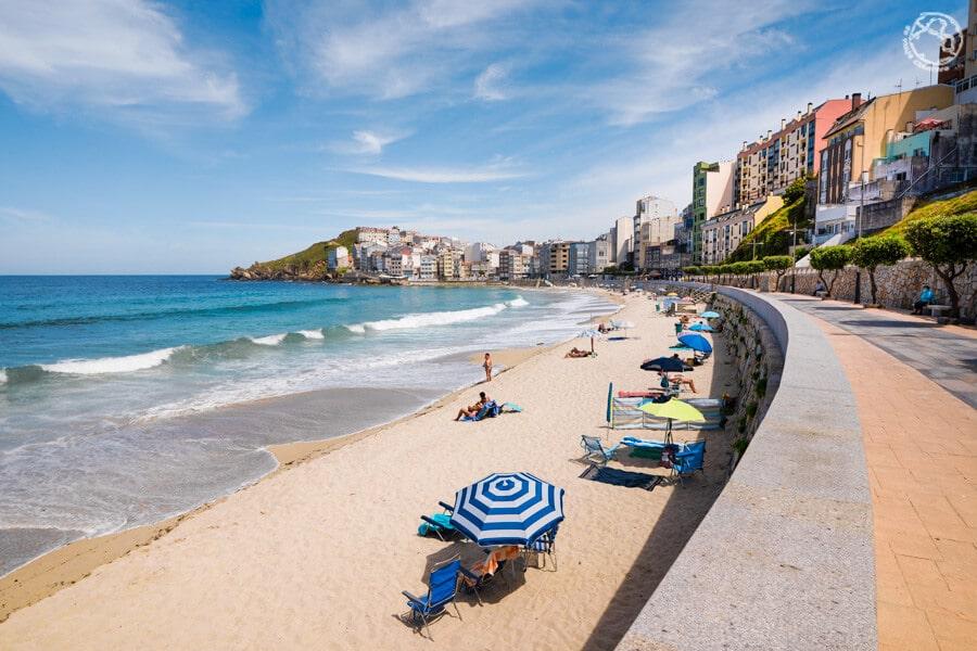 Malpica Qué visitar en Galicia