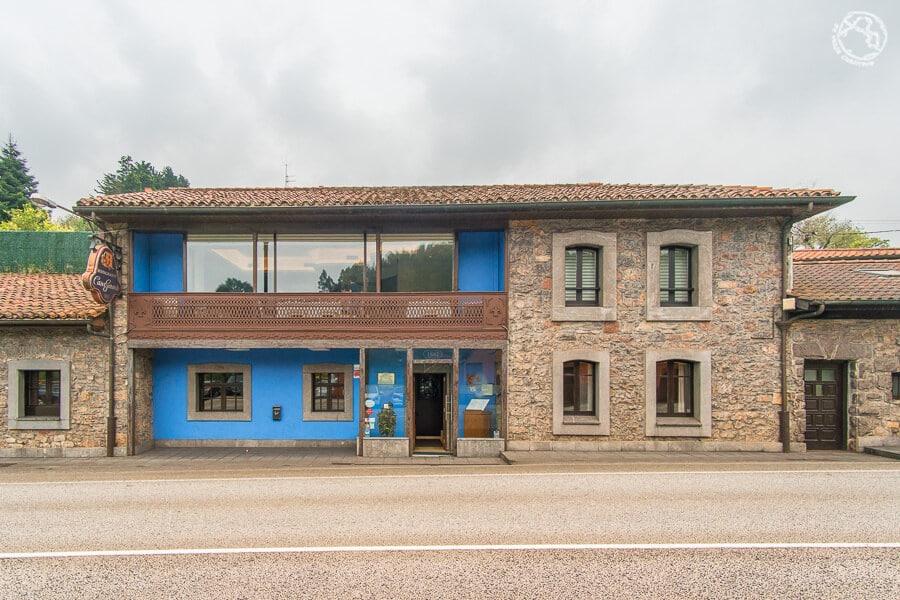 Casa Gerardo Gijón