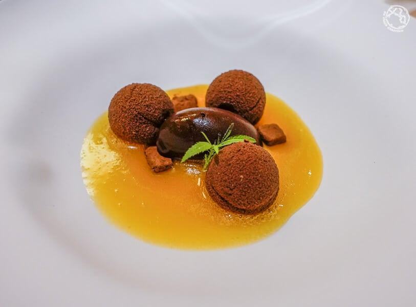 Restaurante Auga Gijón