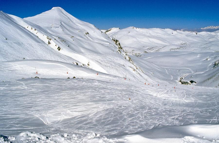 Estaciones de esquí en León, Leitariegos