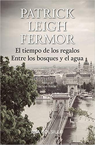 Libros viajes Europa