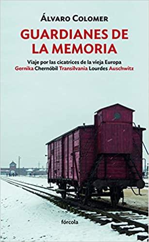 Libros viajes para regalar Europa