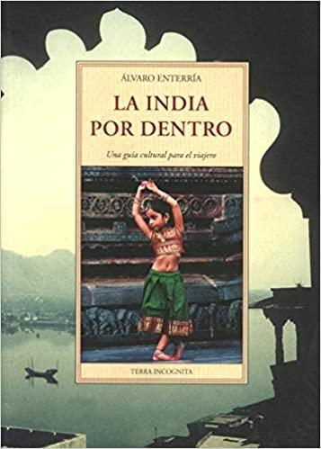 Libro para viajar a India