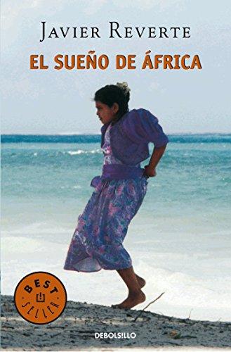 Libro para viajar a África