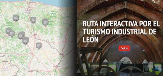 tURISMO INDUSTRIAL LEÓN