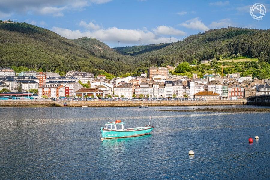 Viveiro Galicia