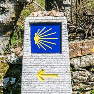 Hacer el Camino de Santiago solo consejos