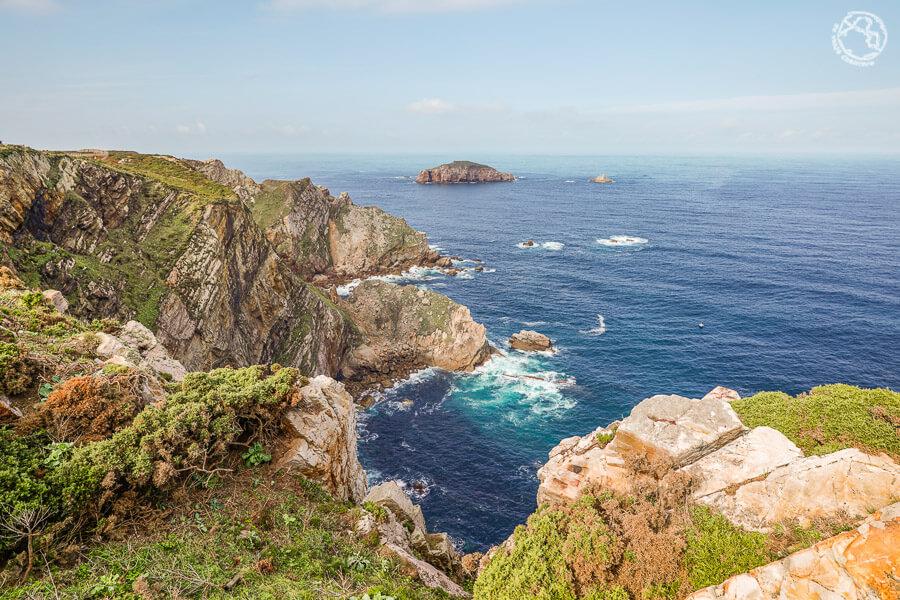 Paisaje Protegido Cabo Peñas