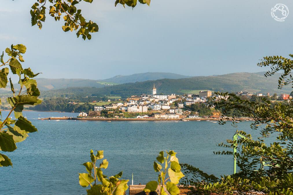 que ver en Castropol, Asturias