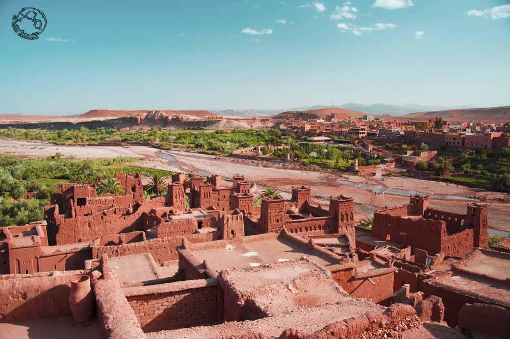 Seguro viajar Marruecos turismo Covid