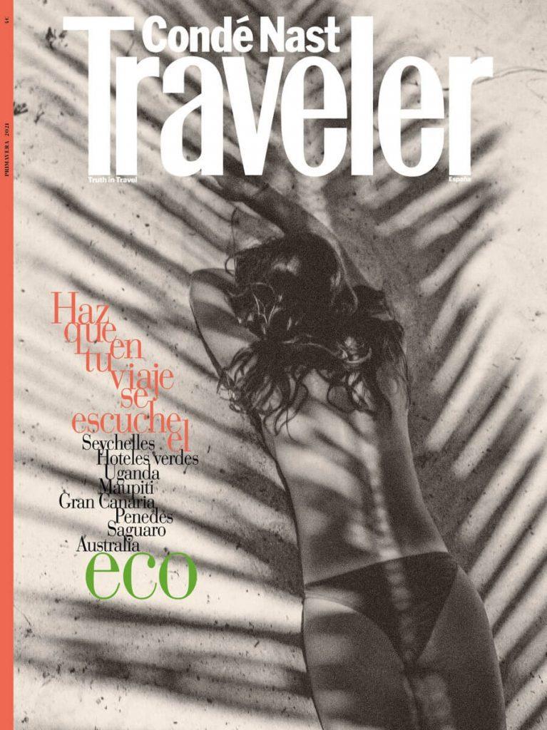 Dani Keral Condé Nast Traveler