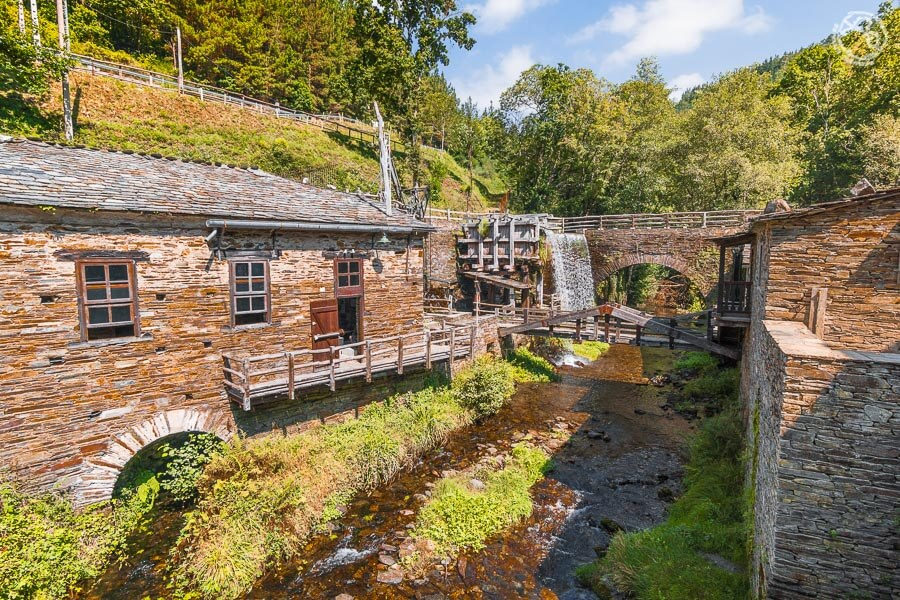 Taramundi los pueblos más bonitos de Asturias