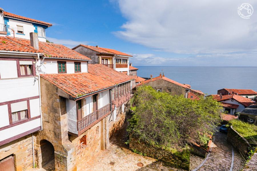 Qué ver en Lastres Asturias alrededores