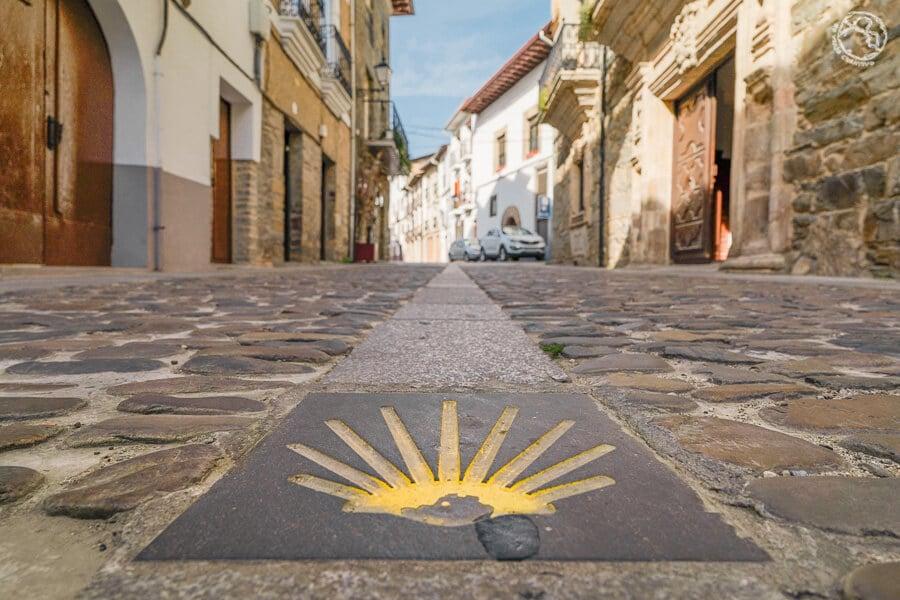 Qué ver en Villafranca del Bierzo Camino de Santiago