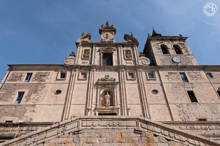 Monumentos Villafranca del Bierzo