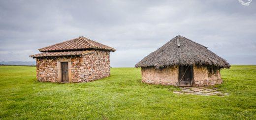 Campa torres Gijón Parque Arqueológico visita