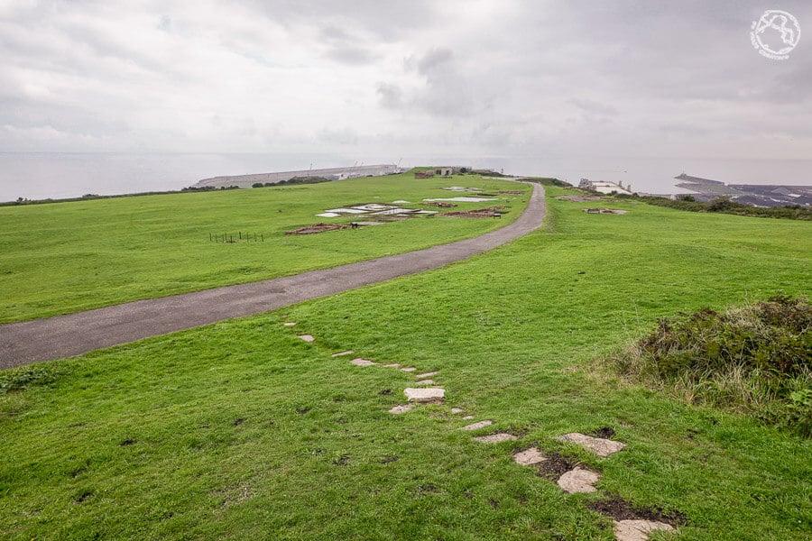 Campa Torres Parque Arqueológico Natural
