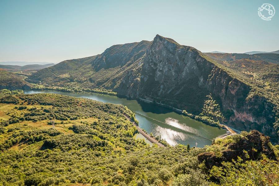 Valdeorras Parque Natural Serra da Enciña da Lastra