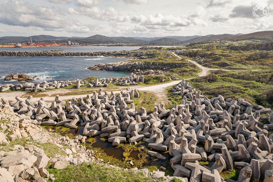 Vacaciones verano Galicia donde ir