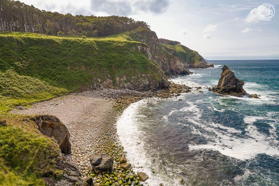Viajar a Galicia en verano vacaciones donde ir