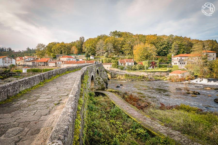 Ponte Maceira,