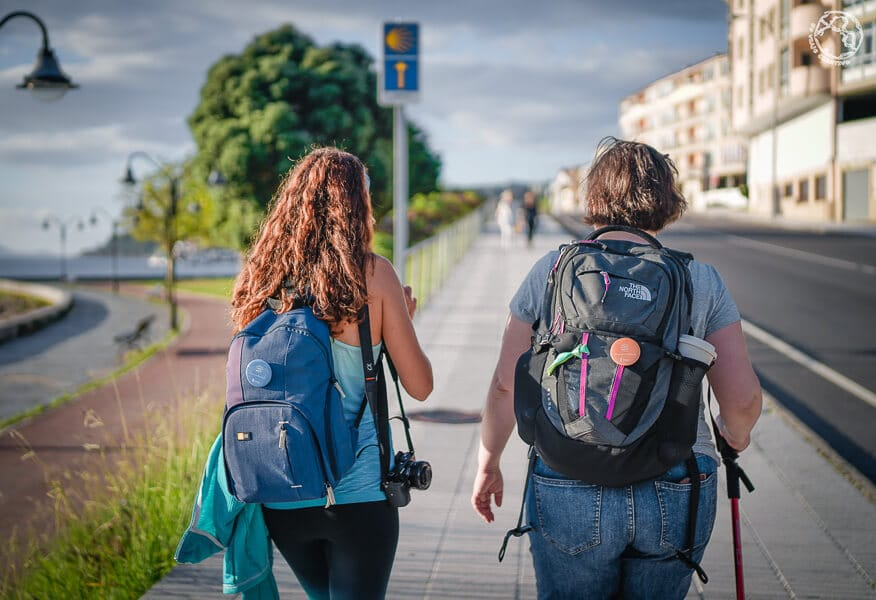 Camino de Santiago a Fisterra - Muxía: que ver