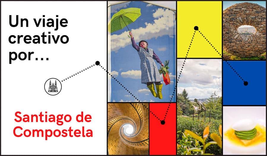 Que hacer en Santiago de Compostela planes originales