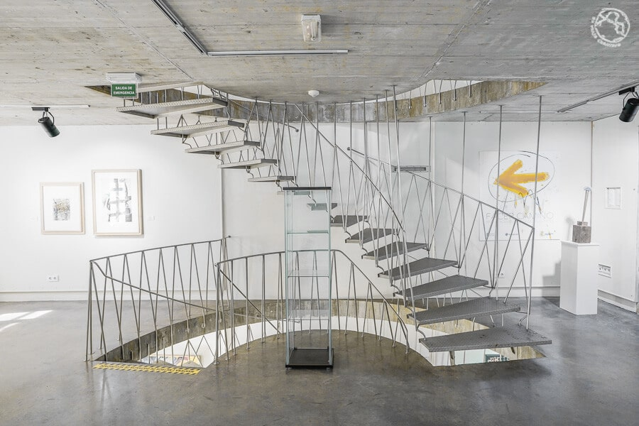 Qué hacer en Costa da Morte Museo de arte Contemporáneo